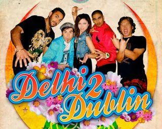 Delhi-2-dublin