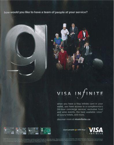 Visa Print