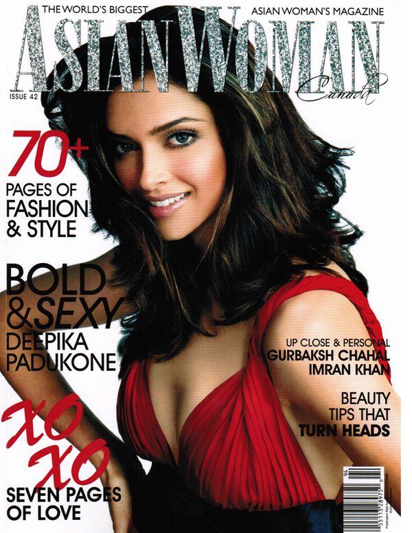 Asian Woman magazine - Wikipedia