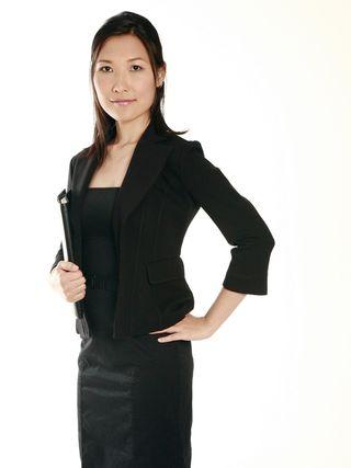 Ophelia Wang.biz