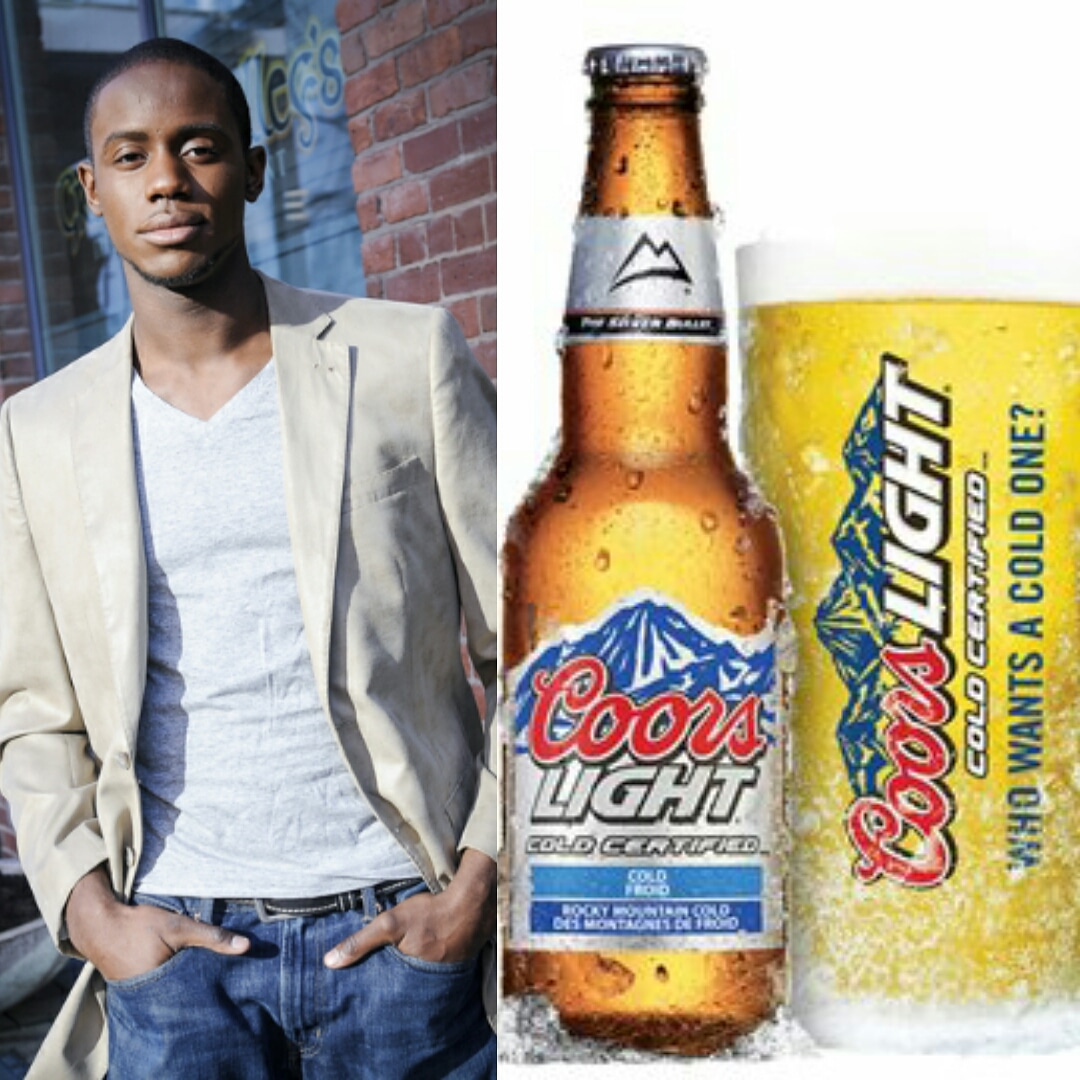 Job coors light commercial m models and talent agency toronto img20180207141606664 aloadofball Gallery