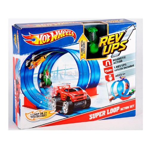 Hot-wheels-magnetic-rev-ups-super-loop-action-set